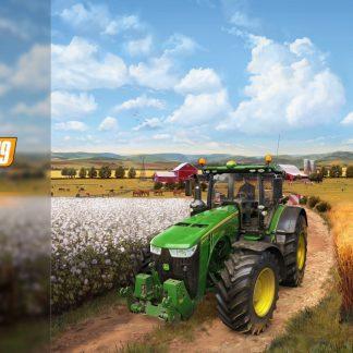 FarmingSimulator2019
